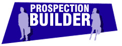 prospection builder